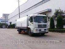 Longdi SLA5160TSLDF5 street sweeper truck