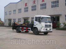 Longdi SLA5160ZBGDFL8 tank transport truck