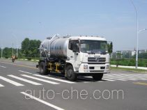 Longdi SLA5161GXWDFL8 vacuum sewage suction truck