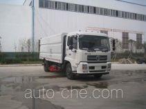 Longdi SLA5161TSLDF8 street sweeper truck