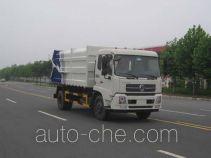 Longdi SLA5161ZDJDF8 docking garbage compactor truck
