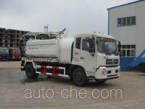 Longdi SLA5162GQXDF8 sewer flusher truck