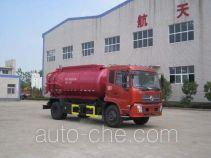 Longdi SLA5162GXWDF8 sewage suction truck