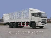 Longdi SLA5250CXYDFL stake truck