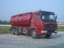 Longdi SLA5250GLJZ waste truck