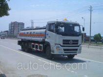 Longdi SLA5251GHYDFL6 chemical liquid tank truck