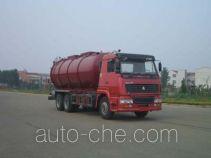 Longdi SLA5251GLJZ6 waste truck