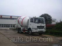 Longdi SLA5257GJBHN8 concrete mixer truck