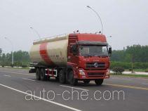 龙帝牌SLA5310GFLDF8型低密度粉粒物料运输车