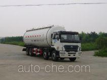龙帝牌SLA5310GFLXG型低密度粉粒物料运输车
