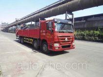 Longdi SLA5310JJHZ8 weight testing truck