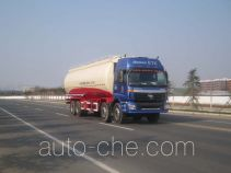 龙帝牌SLA5311GFLB8型低密度粉粒物料运输车