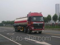 Longdi SLA5311GXHB8 pneumatic discharging bulk cement truck