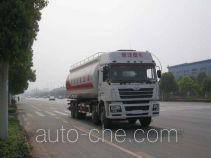 龙帝牌SLA5312GFLSX8型低密度粉粒物料运输车