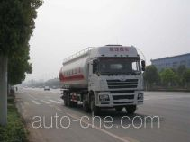 Longdi SLA5312GFLSX8 low-density bulk powder transport tank truck