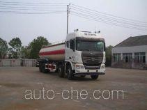 Longdi SLA5312GXHSQ8 pneumatic discharging bulk cement truck