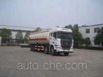 Longdi SLA5313GFLSQ8 low-density bulk powder transport tank truck