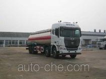 Longdi SLA5313GXHSQ8 pneumatic discharging bulk cement truck