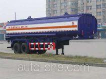 Longdi SLA9240GYY oil tank trailer