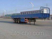 Longdi SLA9390 trailer