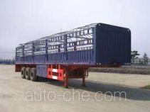 Longdi SLA9400CXY stake trailer