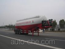 Longdi SLA9402GFL low-density bulk powder transport trailer