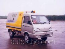 Shaolin SLG5010ZLJ dump garbage truck