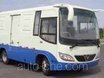Shaolin SLG5040XXYC3E фургон (автофургон)