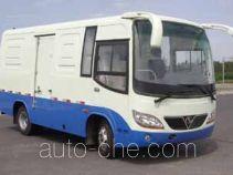 Shaolin SLG5040XXYC4E фургон (автофургон)