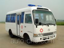 Shaolin SLG5041CXJJ emergency care vehicle