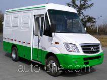 Shaolin SLG5041XXYEV electric cargo van