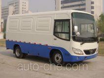 Shaolin SLG5041XXYT5F фургон (автофургон)