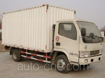 Shaolin SLG5042XXYC3E фургон (автофургон)