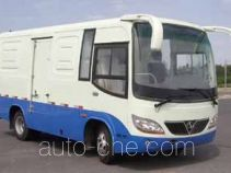 Shaolin SLG5060XXYT3F фургон (автофургон)