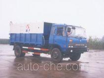 Shaolin SLG5150ZXY detachable body garbage compactor truck