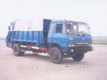 Shaolin SLG5150ZYS garbage compactor truck