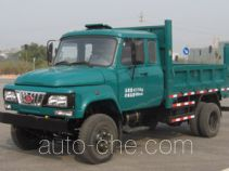 Shaolin SLG5815CPD low-speed dump truck