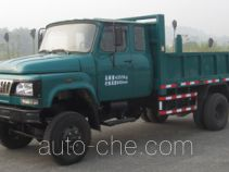 Shaolin SLG5815CPDS low-speed dump truck