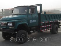 Shaolin SLG5820CDS low-speed dump truck