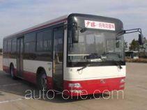 少林牌SLG6105EV型纯电动城市客车
