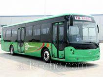 少林牌SLG6120EV型纯电动城市客车