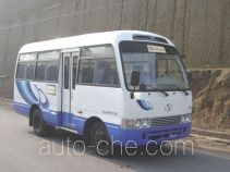 Shaolin SLG6570CGN urban and rural transportation bus