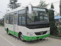 少林牌SLG6601C4GE型城市客车