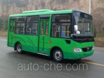 少林牌SLG6607C5GE型城市客车