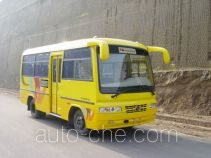 Shaolin SLG6608CGE urban and rural transportation bus