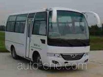 Shaolin SLG6609C4E bus