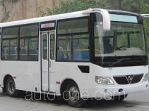 少林牌SLG6660C4GF型城市客车