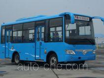 Shaolin SLG6660EVG2 electric city bus