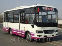 少林牌SLG6667C5GE型城市客车