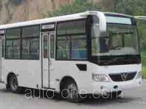 Shaolin SLG6669C4GE city bus